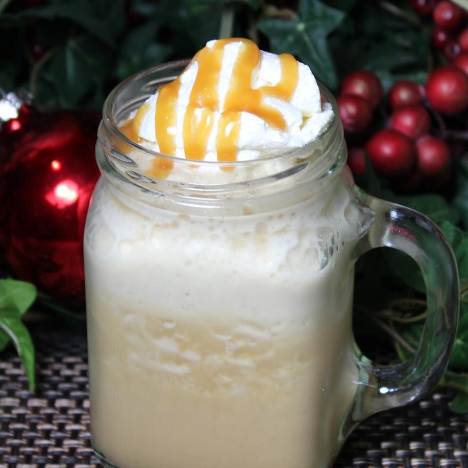 starbucks caramel frappuccino copycat recipe recipe