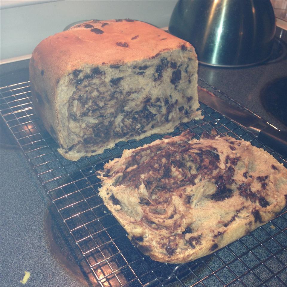 Chocolate Chip Bread I
