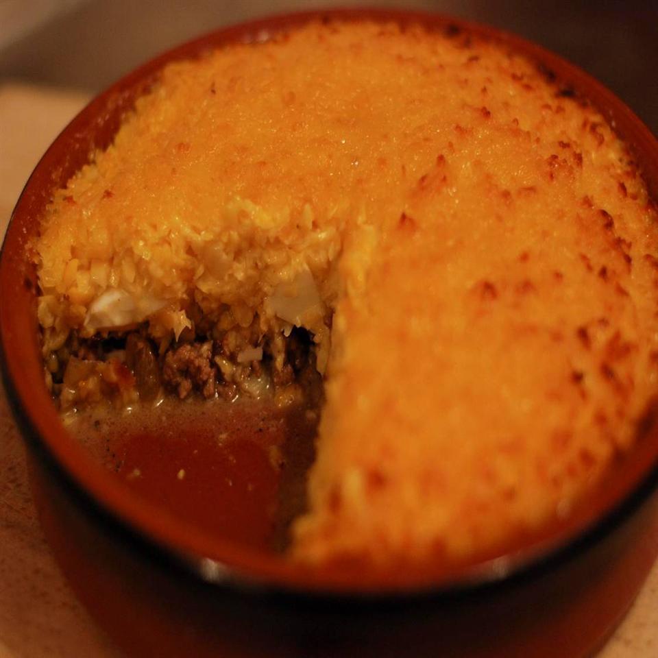 Pastel de Choclo Epicureo