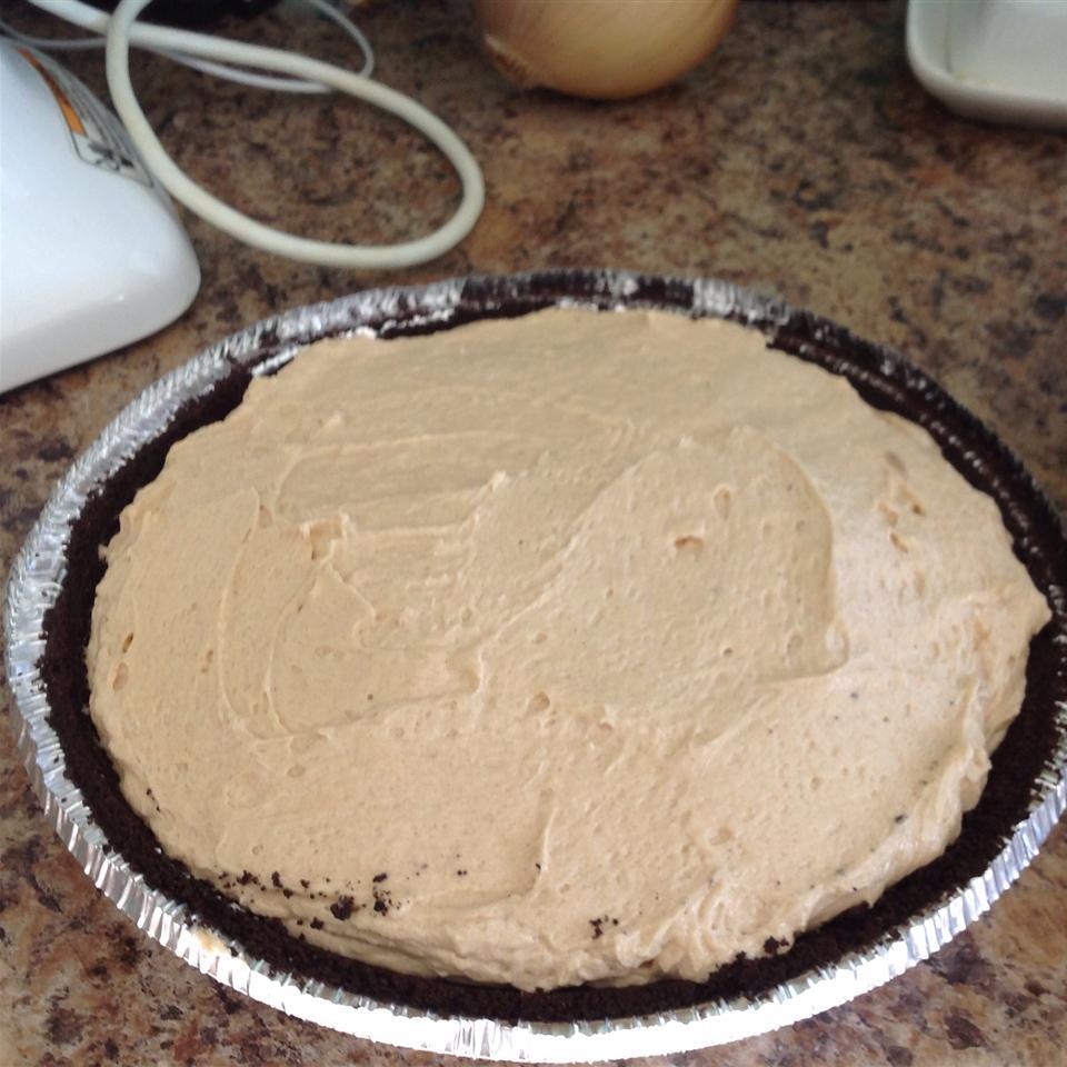 Peanut Butter Pie I Sam Nunes