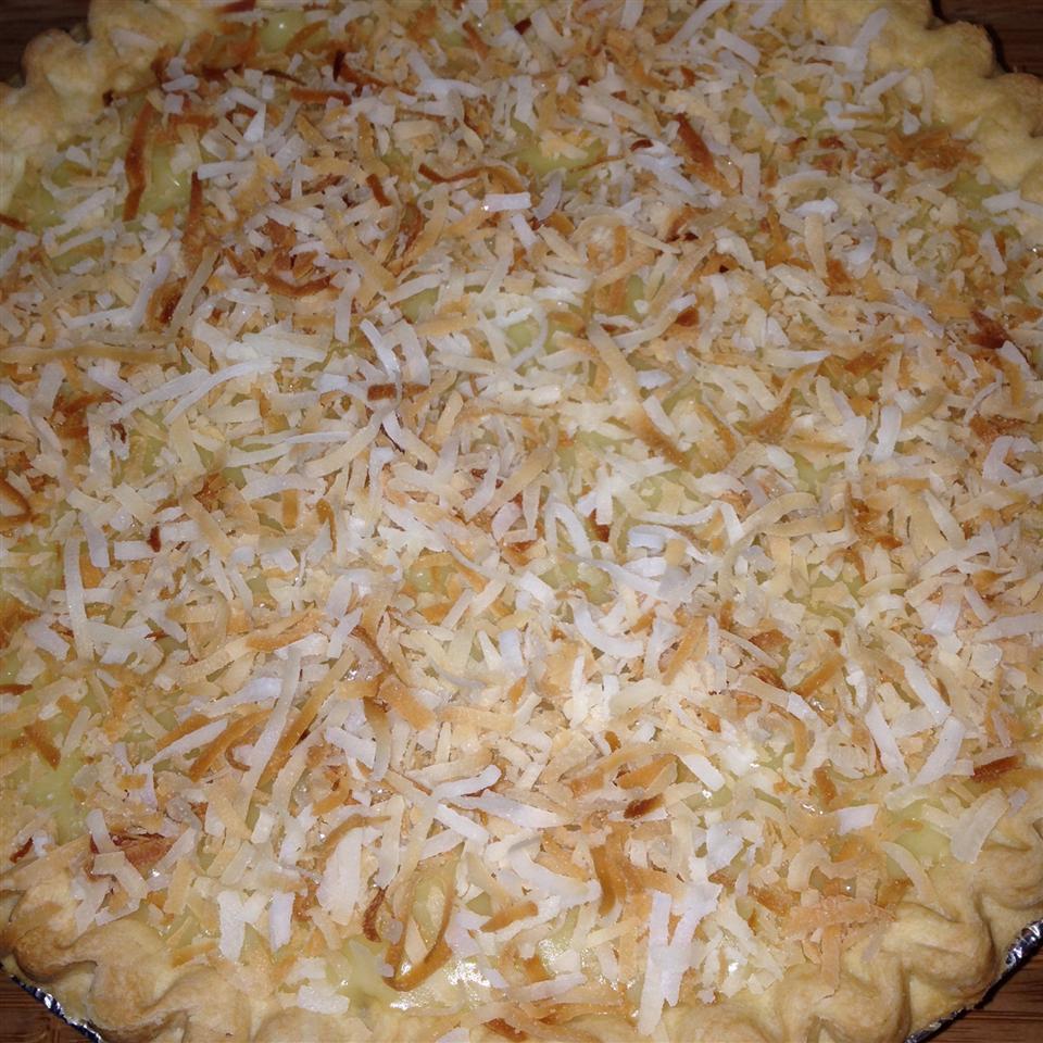 Coconut Cream Pie wendilou0613