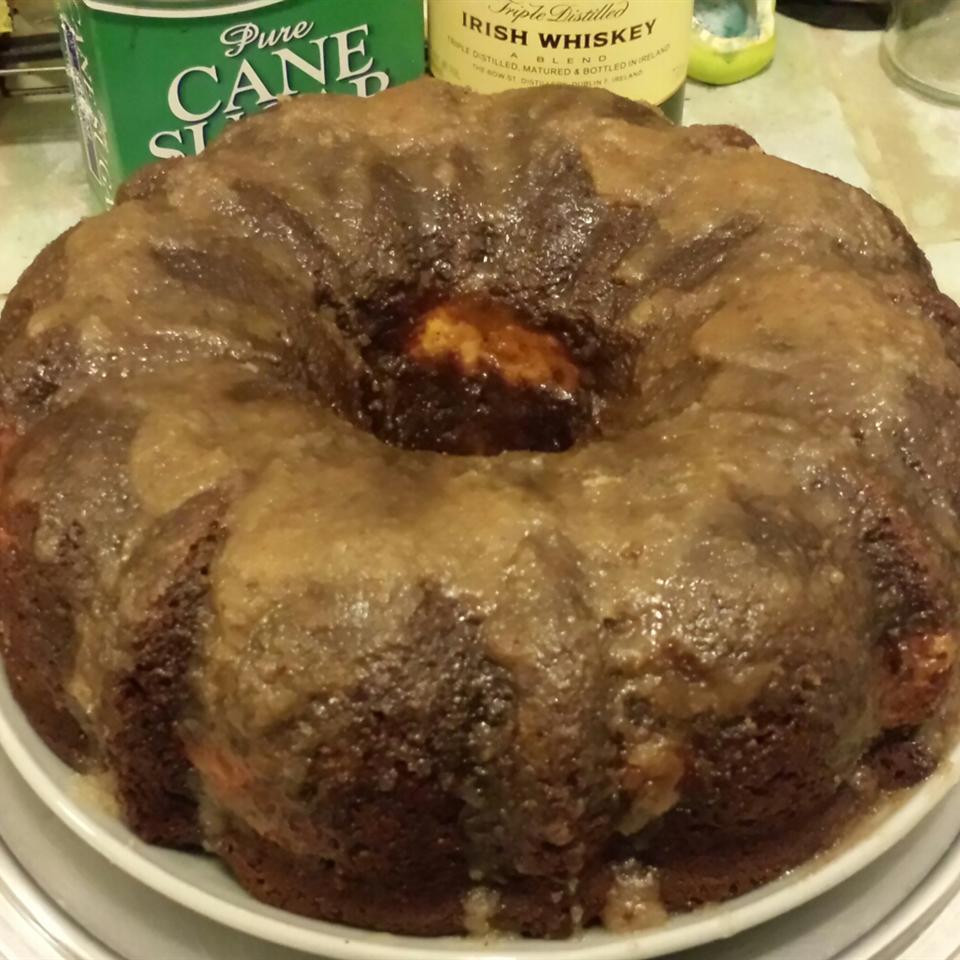Dublin Drop Cake CHAOTICA