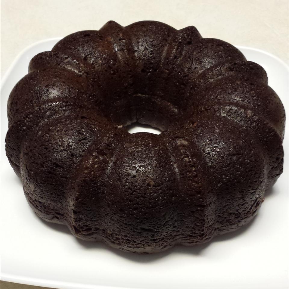Chocolate Bundt® Cake sshafer