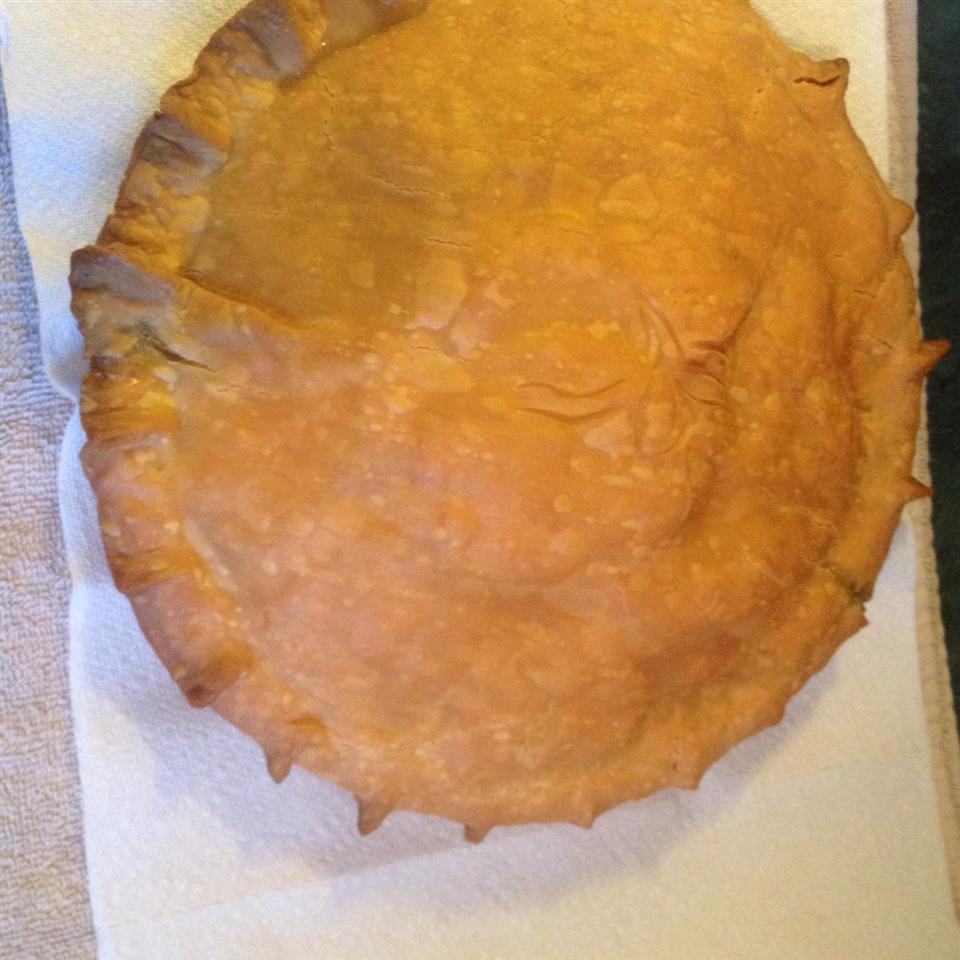 Mango Pie Taeyx