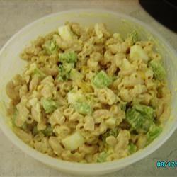 Amish Macaroni Salad momof3