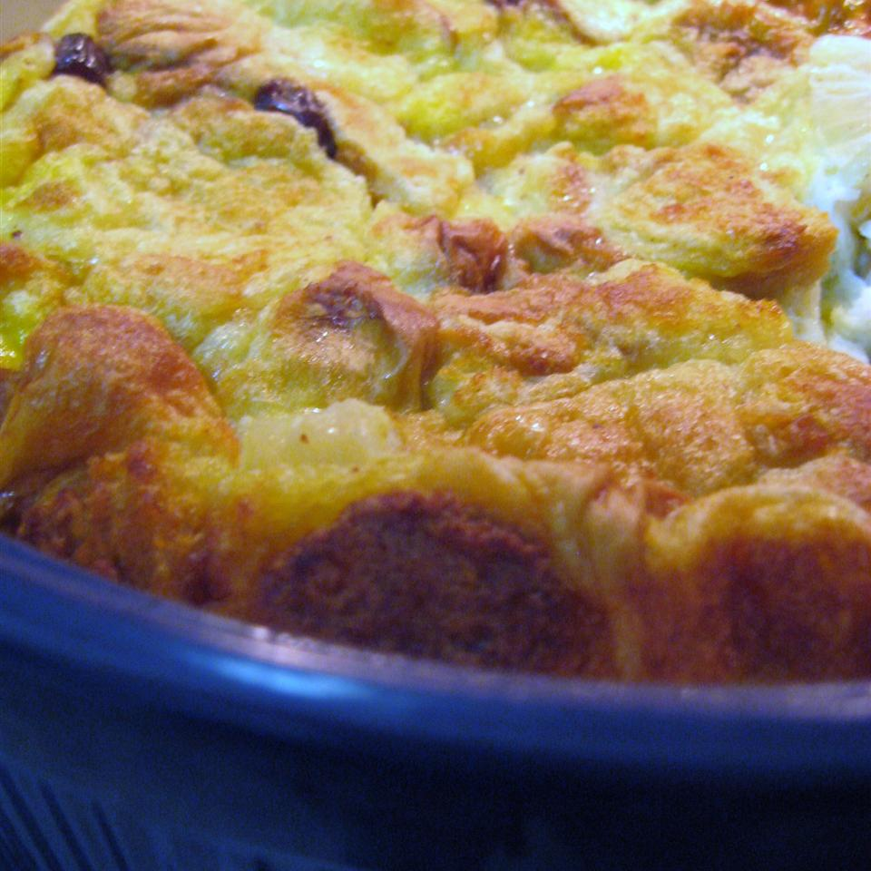 Bread Pudding II puerca83