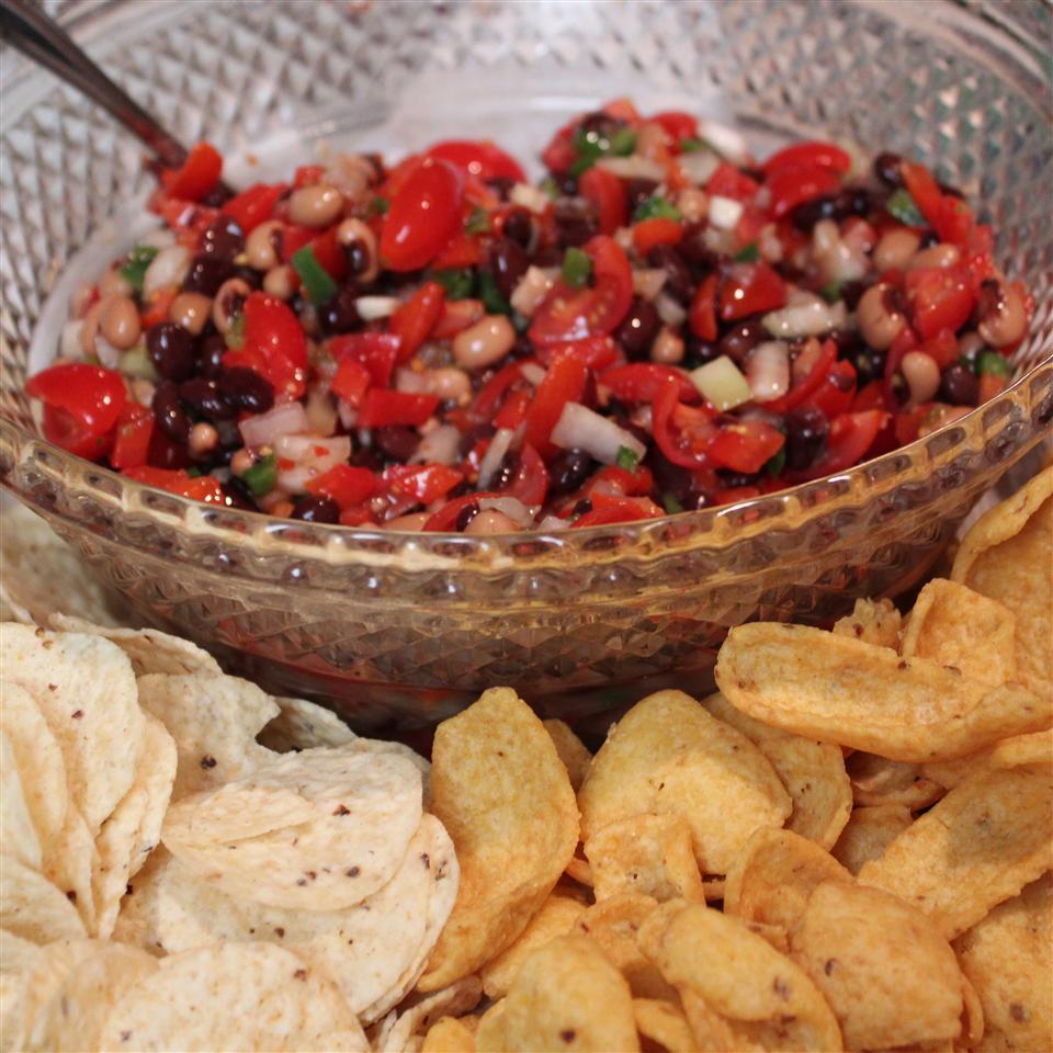 Texas Caviar I