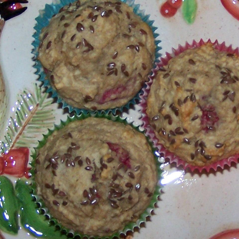 Buttermilk Oatmeal Muffins ahsmom
