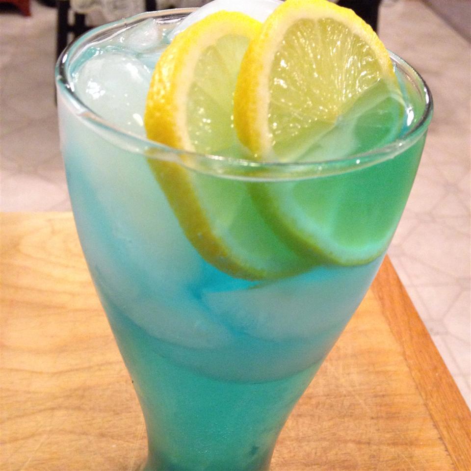 Electric Lemonade Wesley Luttman