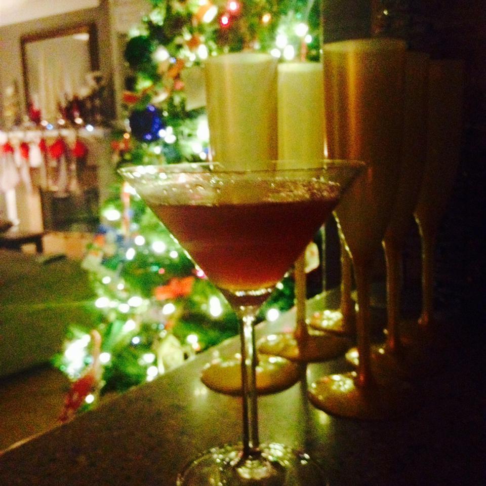 Cherry Breeze Martini FrackFamily5 CA—>CT