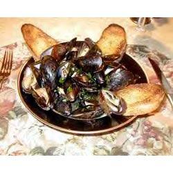 Million Dollar Mussels DEJAVU1669