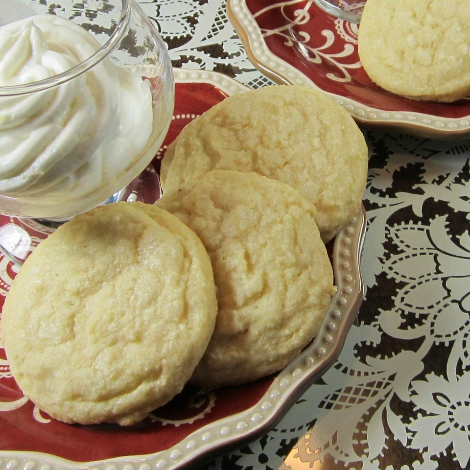 Vanilla Wafer Cookies That Are Better Than Storebought usmcwifey
