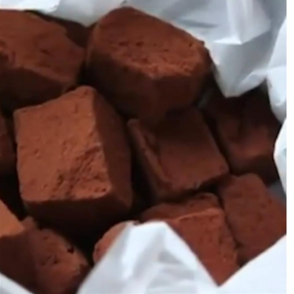 Homemade Valentine's Chocolates Chef John