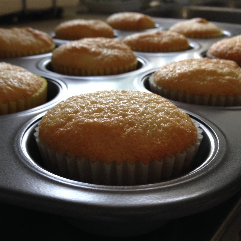 Angel Food Cake III Jenny Nguyen
