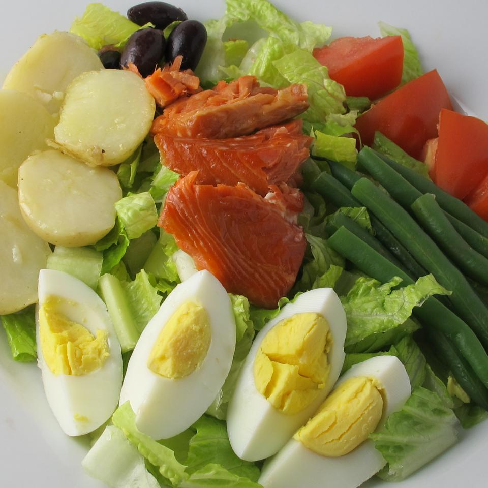 Seattle Nicoise naples34102