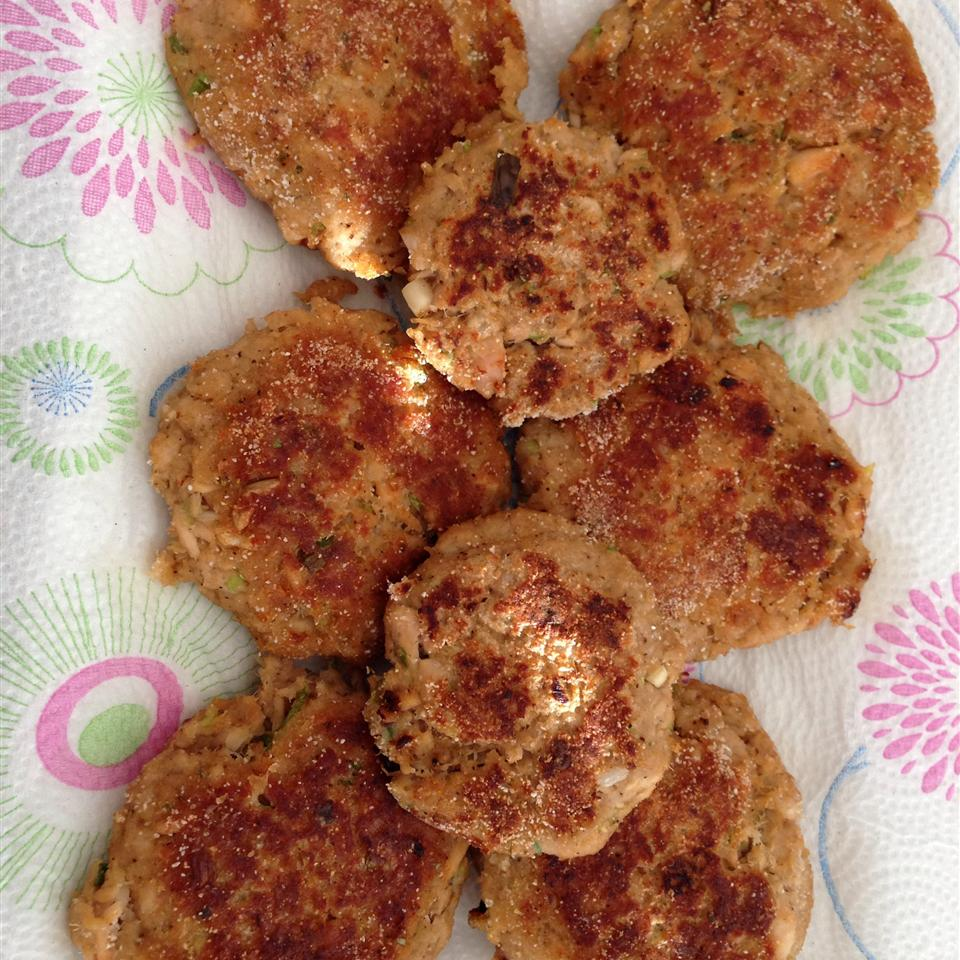 Asian Tuna Patties Rcvigo