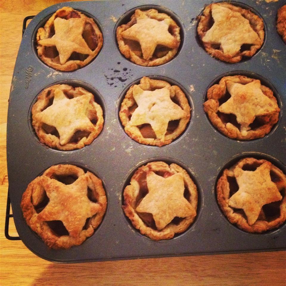 Perfect Apple Pie AnneP