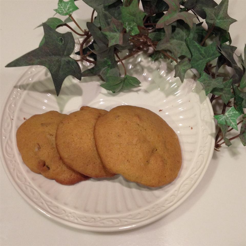 Squash Cookies