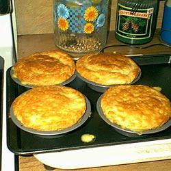 Cheater Pot Pie