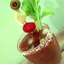 bloody mary deluxe recipe