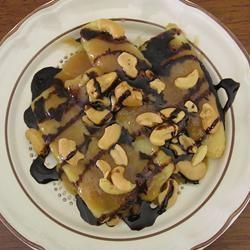 Bananas in Caramel Sauce gapch1026
