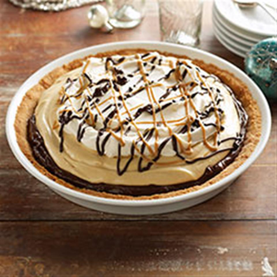 Mile-High Peanut Butter Pie Trusted Brands