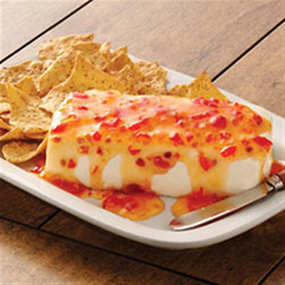 Sweet Chili Cream Cheese Dip Trusted Brands