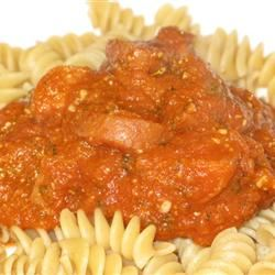 Simple Marinara Sauce Carrie Magill