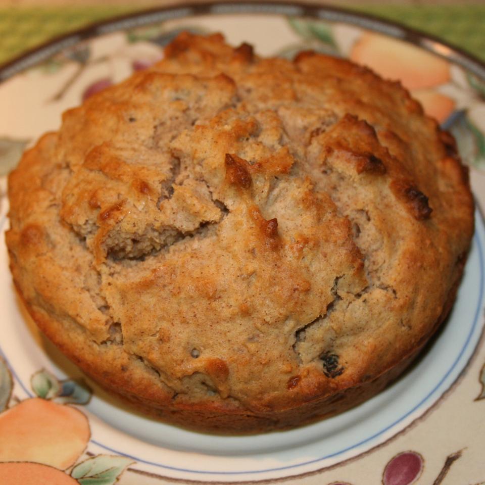 Betsy's Best Gluten-Free Muffins