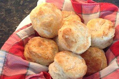 sadies buttermilk biscuits recipe