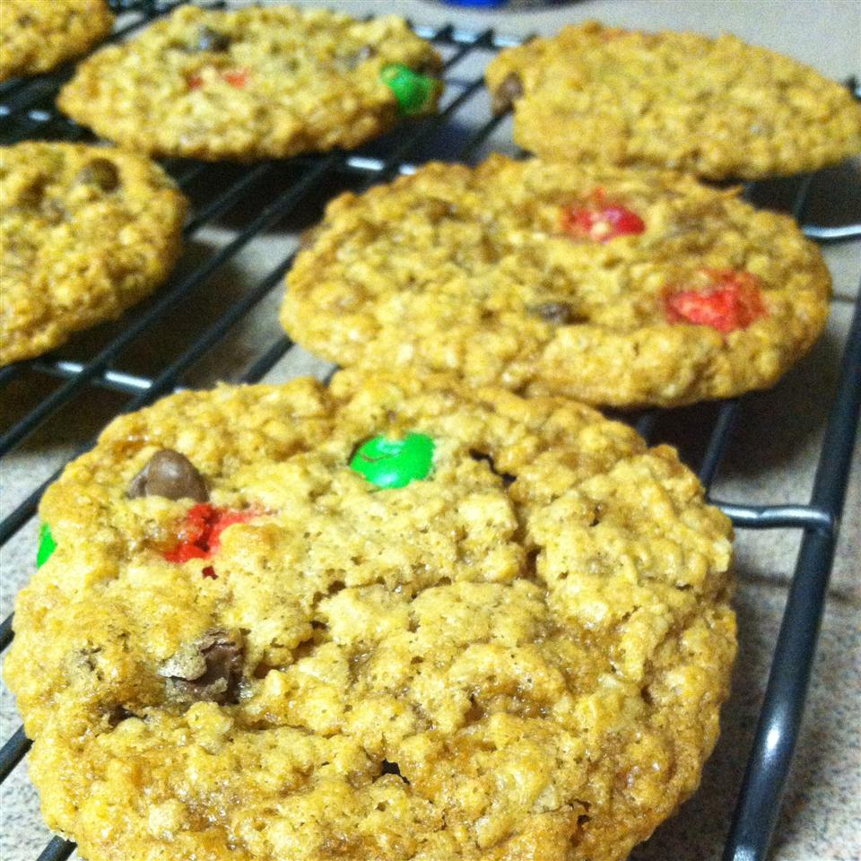 Monster Cookies II Brittany