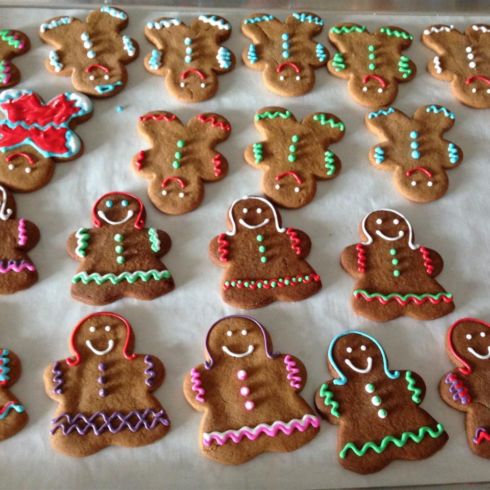Gingerbread Boys JBS BOX