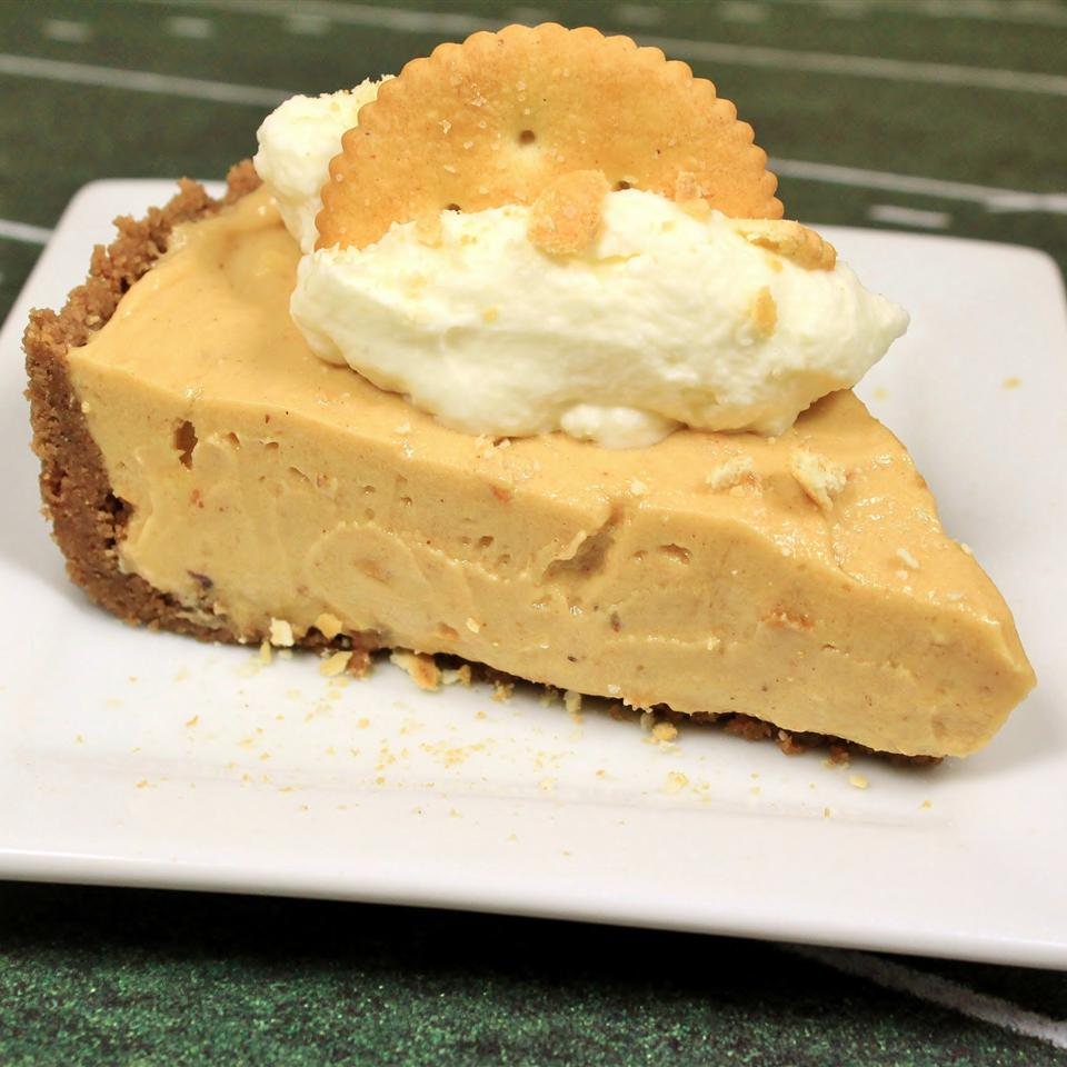 RITZ Humble Pie with Peanut Butter Mousse, created by Serendipity 3 Melissa Goff