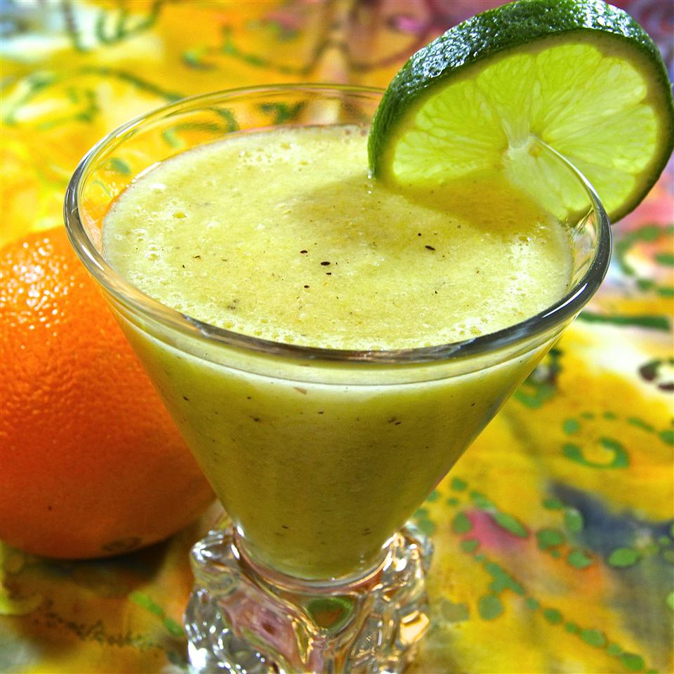 Sour Smoothie