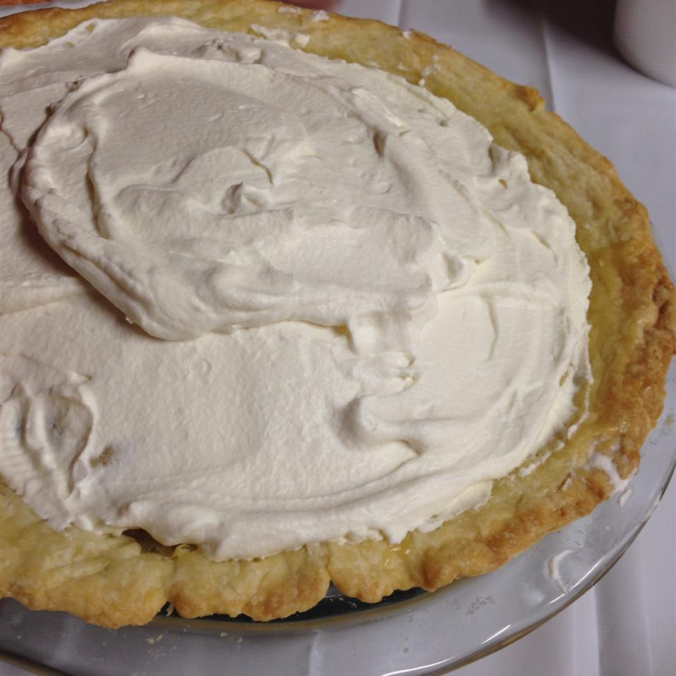 Banana Cream Pie I Thelma