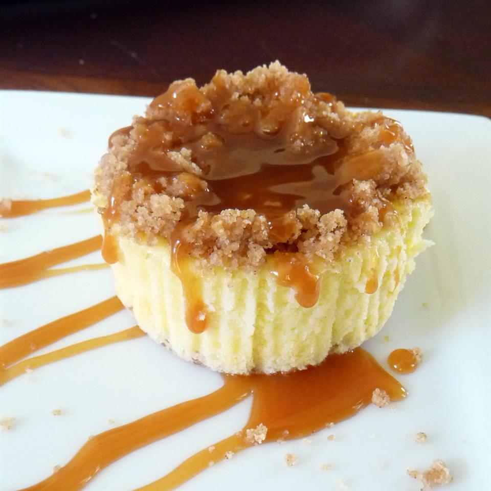 RITZ New York-Style Mini Crumb Cheesecakes Life Tastes Good