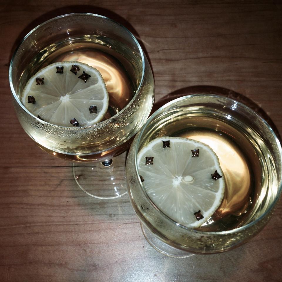 Hot Irish Whiskey Kat G