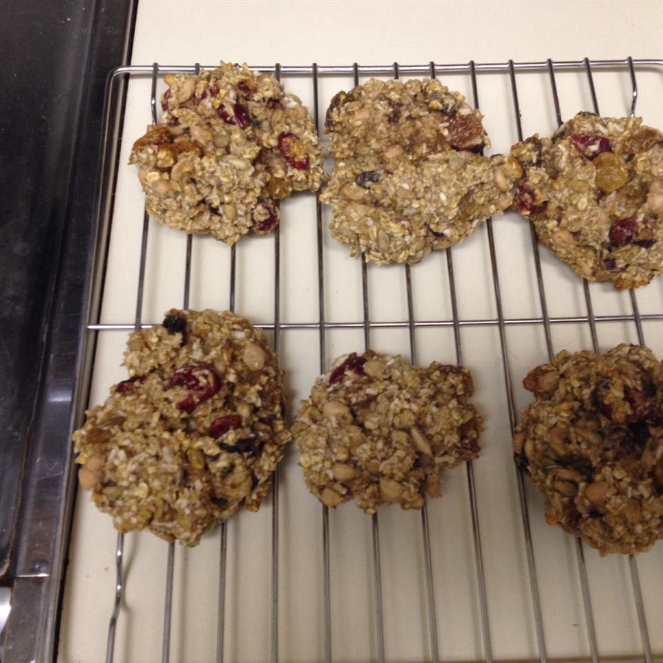 Power Cookies Meredith