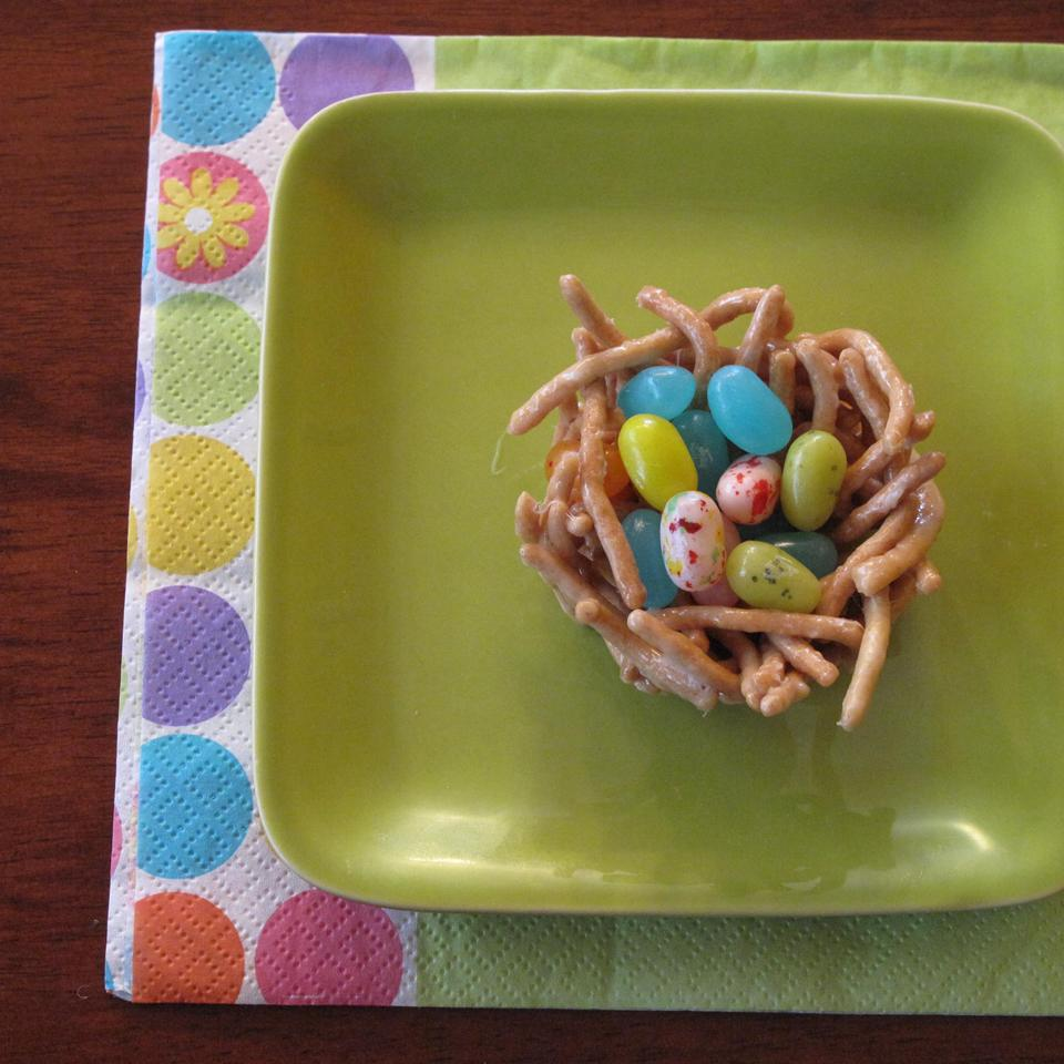 Jelly Bean Nests Nicholio