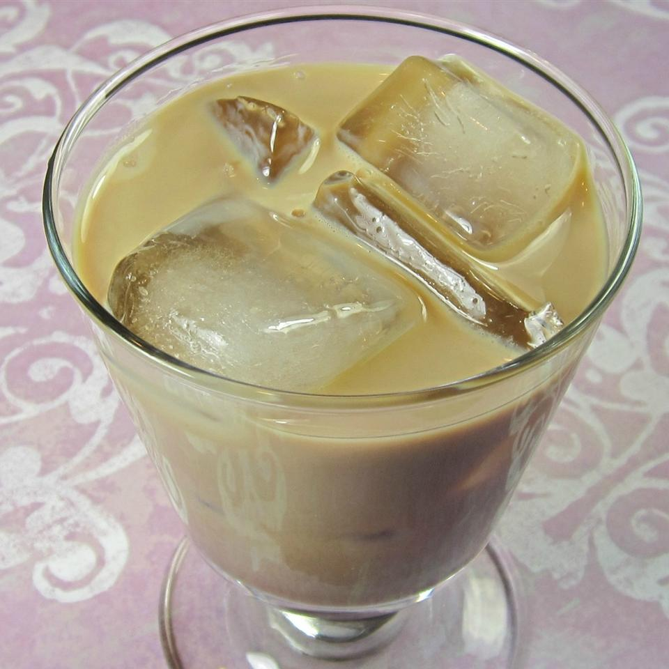 Coffee and Cream Cocktail Deb C
