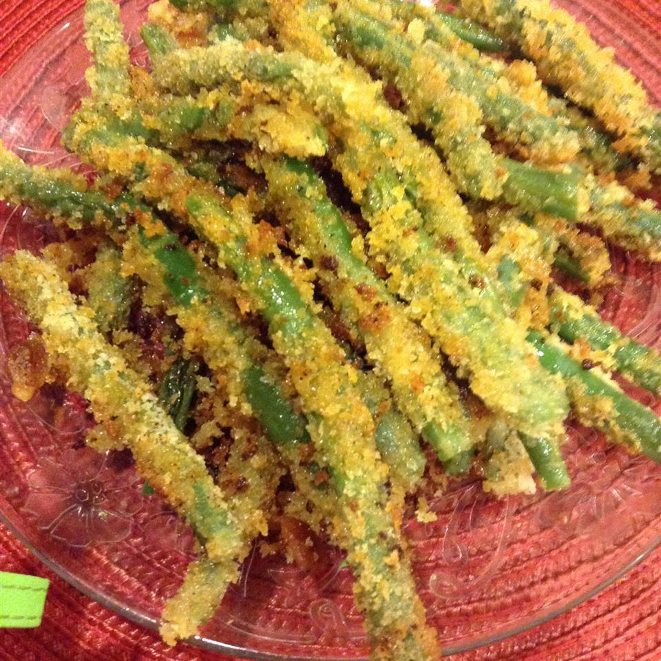 Green Bean Fries Yadee87