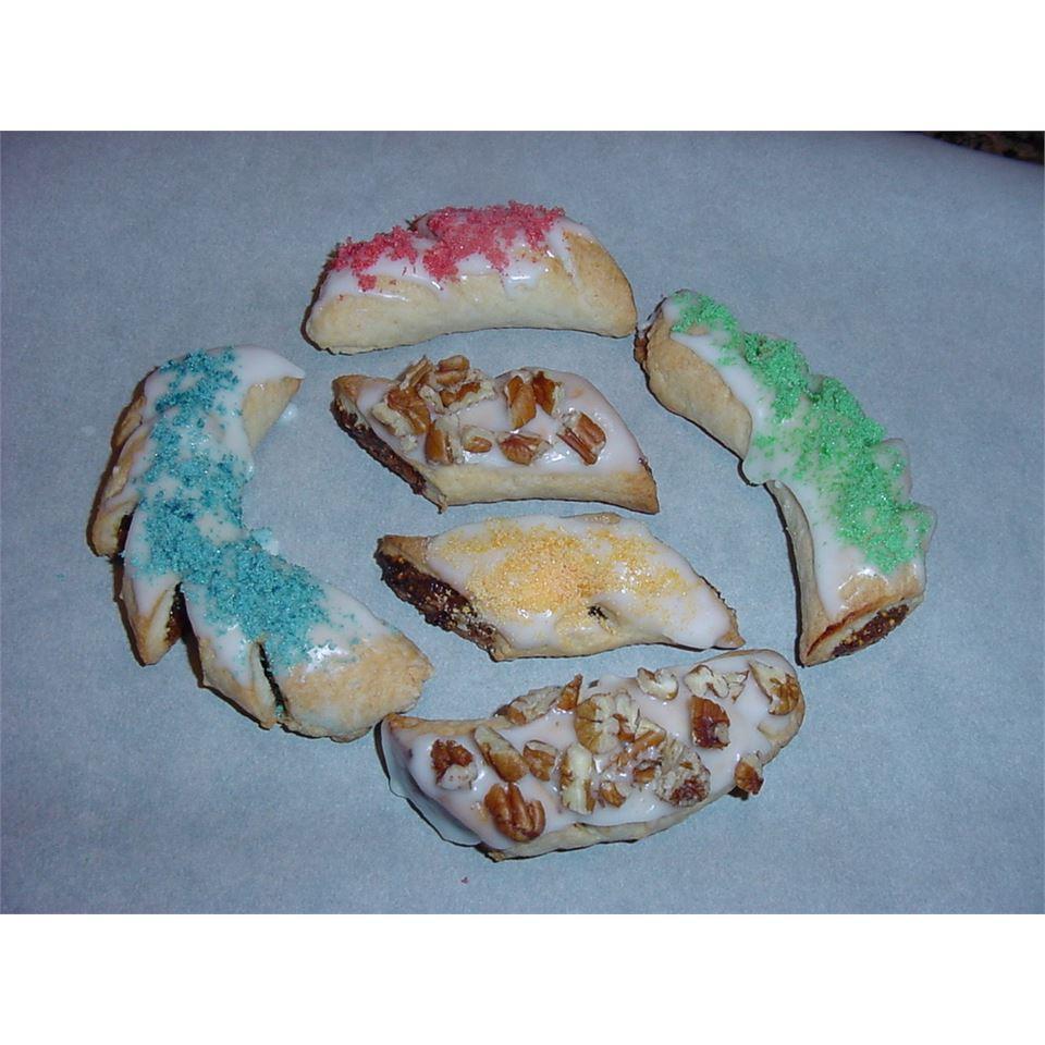 Italian Fig Cookies II Nina Mannino