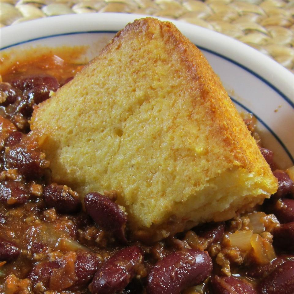 Honey Cornbread Deb C