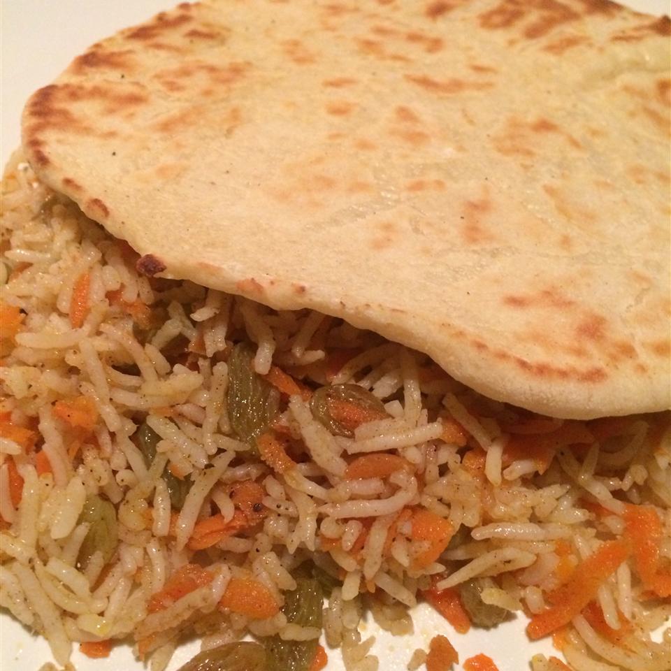 Qabali - Afghani  Rice Simpleswitches