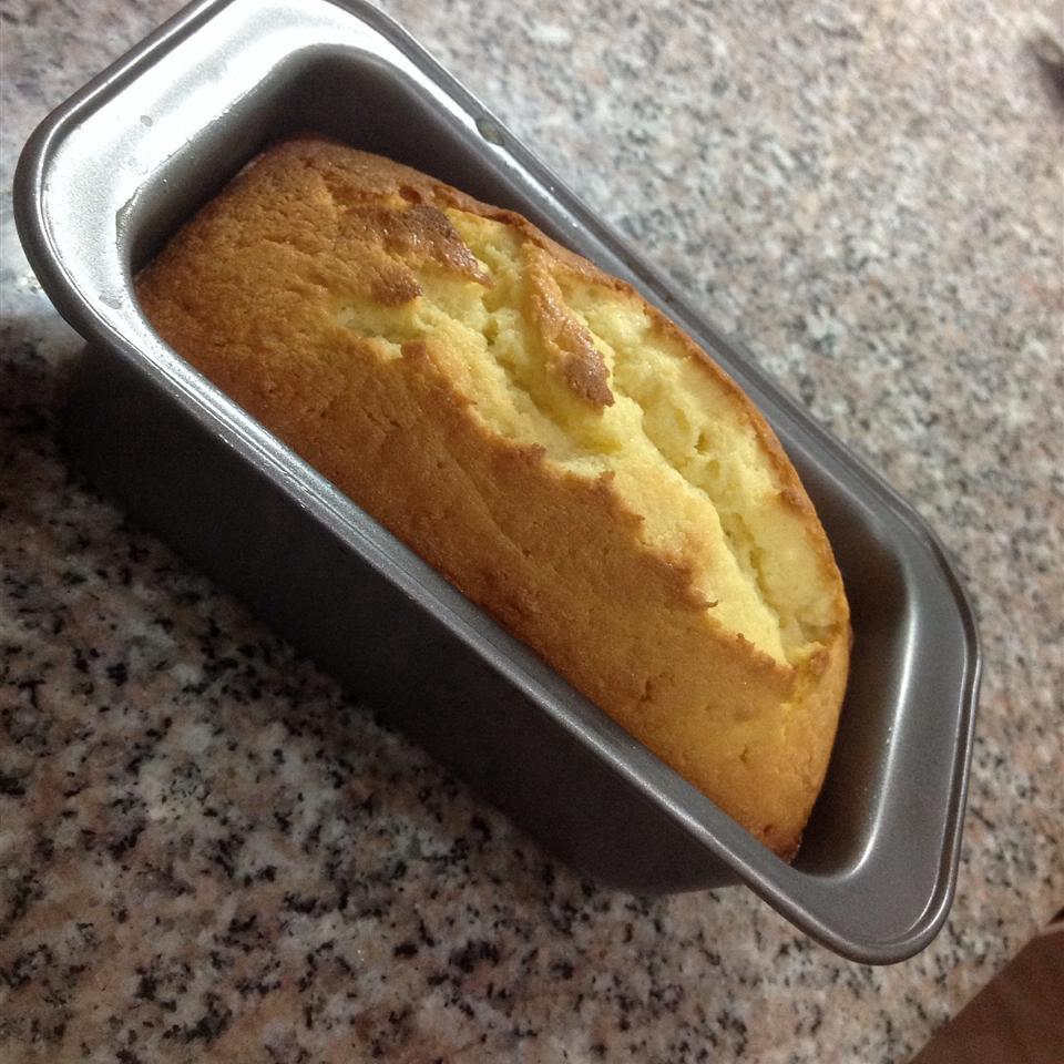 Old Fashioned Pound Cake II