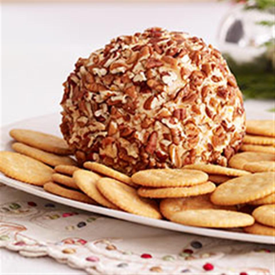 Party Cheese Ball Trusted Brands