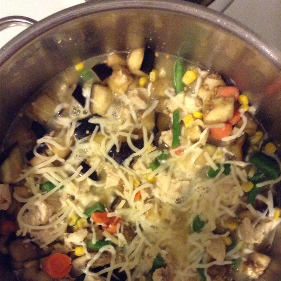 Eggplant Supper Soup cnreavis