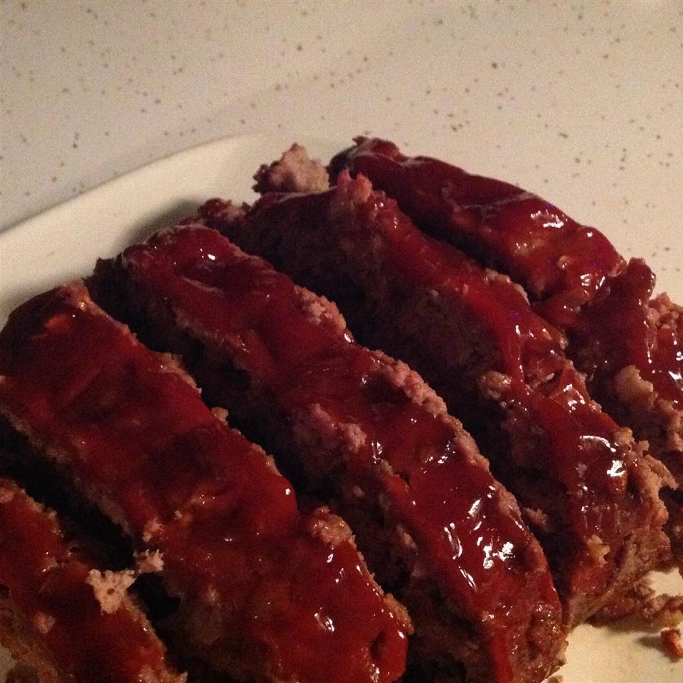 Tennessee Meatloaf emmyraines