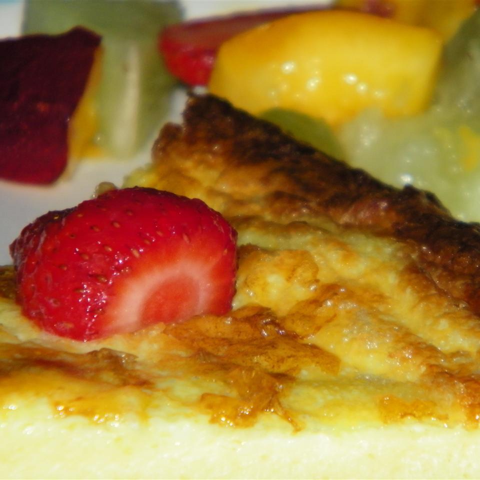 Baked Pancakes Seattle2Sydney