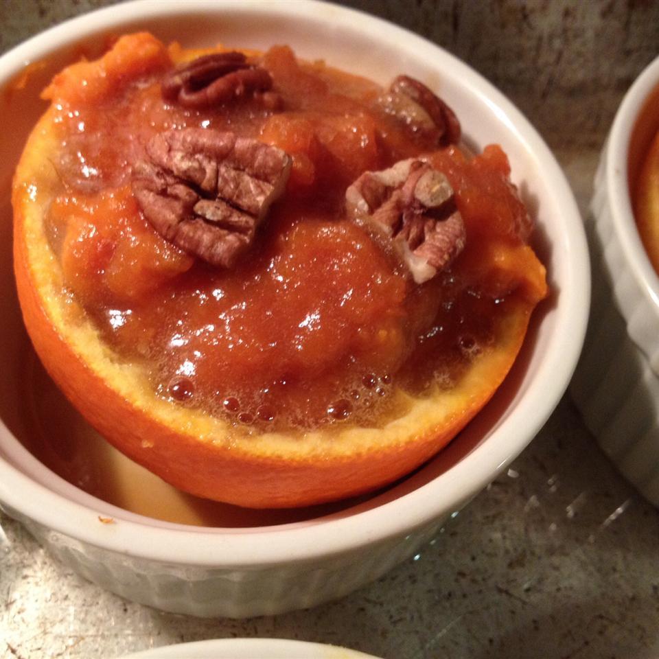 Sweet Potato Oranges Steve Ezinga